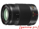 Panasonic 35-100mm f/2.8 GX OIS