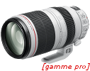 Canon 100-400mm f/4.5-5.6 L IS II