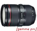 Canon 24-105 mm f/4 L IS II