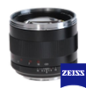 Zeiss 85mm f/1.4 ZE