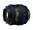 Tokina 10-17mm f/3.5-4.5 fisheye