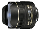Nikon 10.5mm f/2.8 DX Fisheye