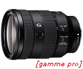 Sony 24-105mm f/4 FE OSS
