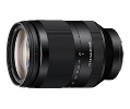 Sony 24-240mm f/3.5-6.3 FE OSS